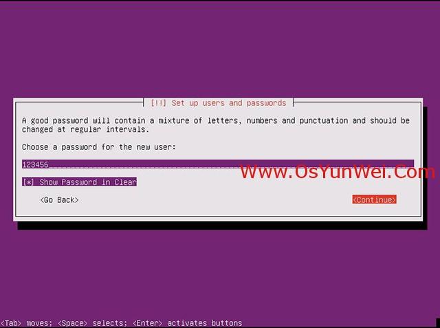 Ubuntu Server 18.04.5 LTS服务器版安装配置图解教程