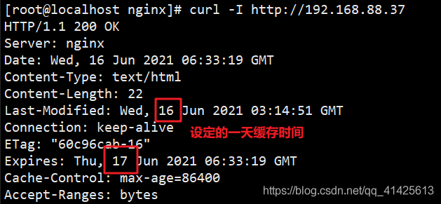 Linux中Nginx的防盗链和优化的实现代码